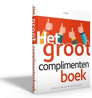 Cover Het groot complimentenboek